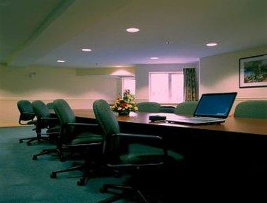Ramada Hotel: Board Room