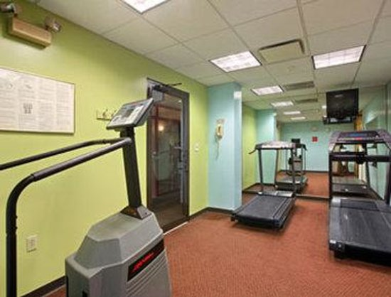 Zanesville, OH: Fitness Center
