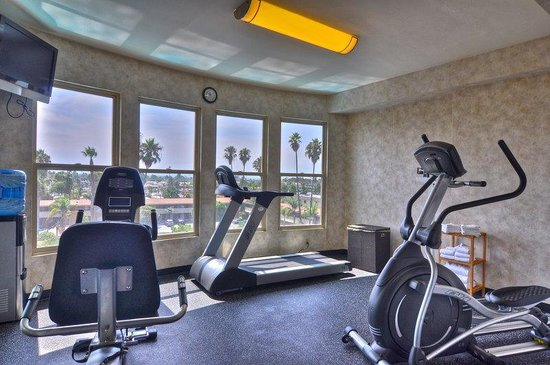 Holiday Inn Express San Diego South-Chula Vista