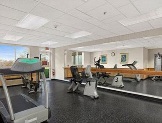 Greensburg, PA: Fitness Center