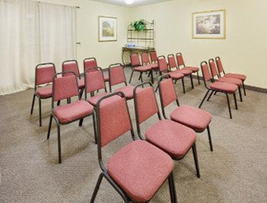 Meriden, CT: Meeting Room