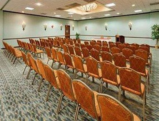 Ramada Plaza Long Island MacArthur Airport Hotel: Meeting Room