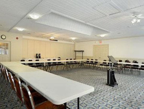 Lindsay, Canada: Meeting Room