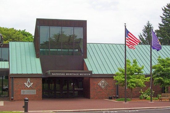 Woburn, MA: National Heritage Museum-Lexington, MA