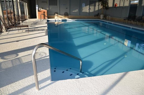 Silverdale, WA: Pool