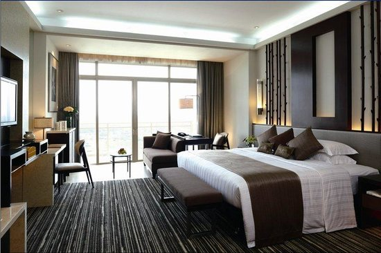Haikou, China: MHPremiere Room