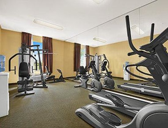 Marrero, : Fitness Center
