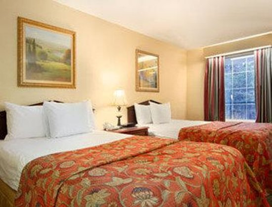 Hickory, Carolina del Norte: Standard Double Room
