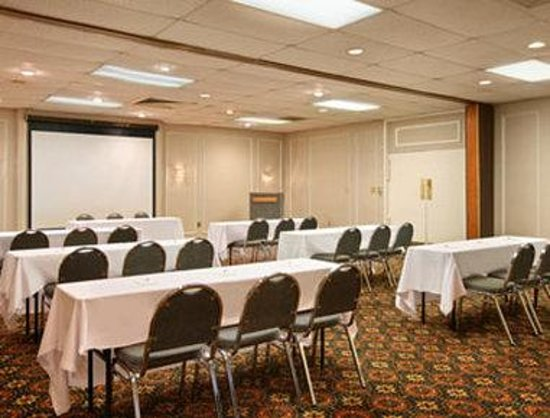 Florence, SC: Meeting Room