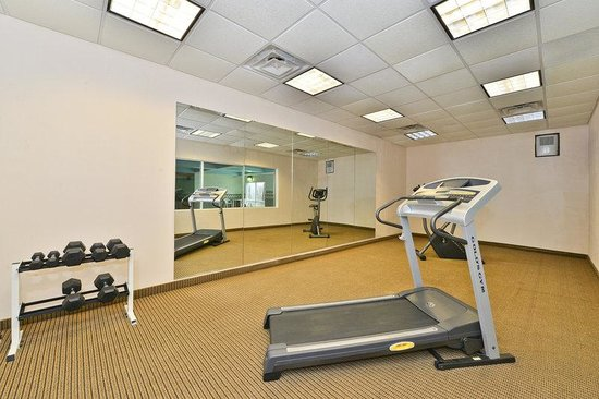 Marion, IN: Health Club