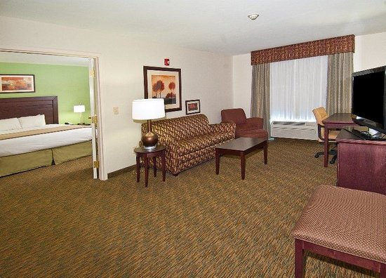 Oro Valley, AZ: 2 Room King Bedded Suite