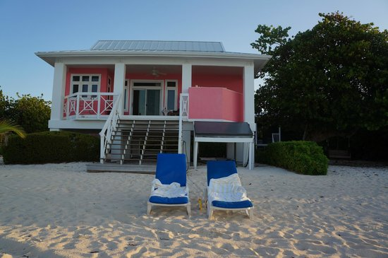 Little Cayman: The honeymoon Suite