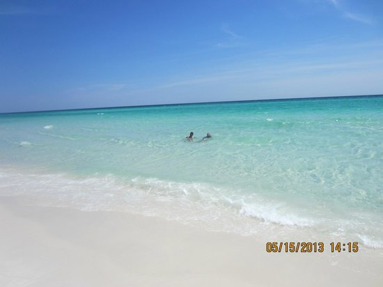 More View Picture Of Henderson Beach State Park Destin