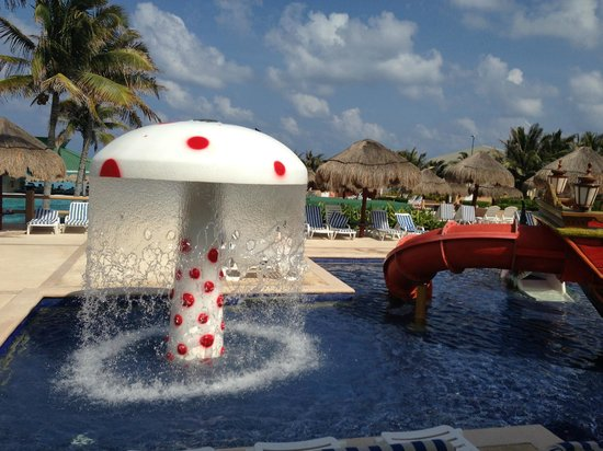 Iberostar Cancun: Kid's area