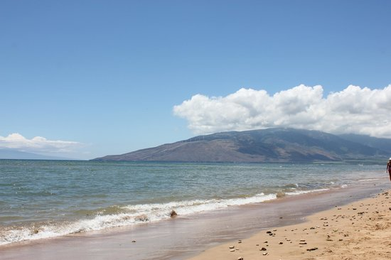 Westin Maui Resort And Spa: Beach
