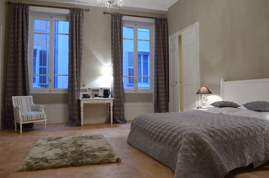 Photo of Les suites de l'hotel de Sautet Chambéry