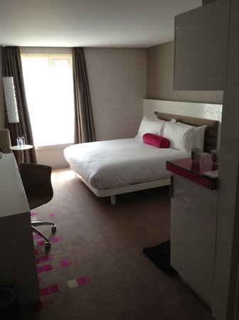 The Morrison, a DoubleTree by Hilton Hotel : Nice and clean :)