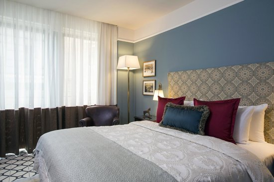 Arthur Hotel Jerusalem - an Atlas Boutique Hotel