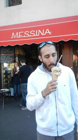 Gelato Messina: having a blast