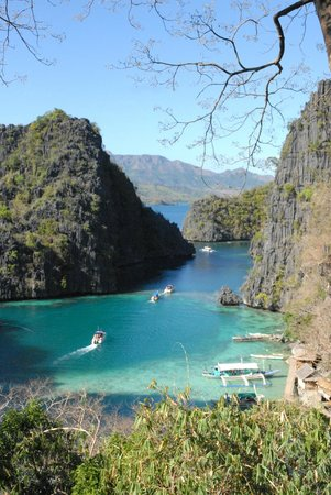 Culion, Filipina: Excursion
