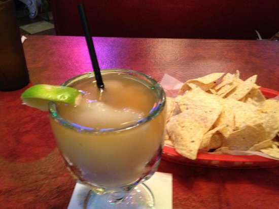 Texas City, TX: Great Tasting Rita
