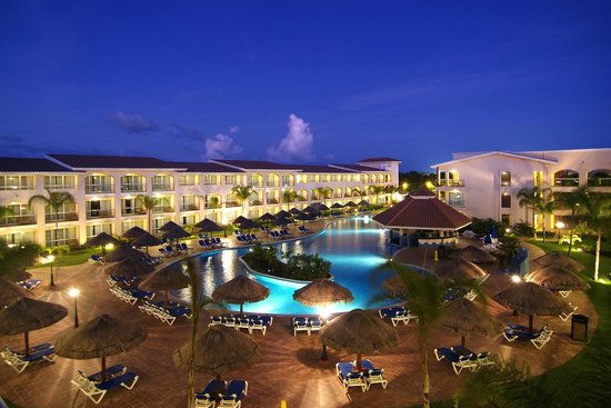 Sandos Riviera Beach Resort & Spa : Select Club Riviera