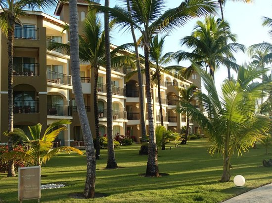 Now Larimar Punta Cana: rooms