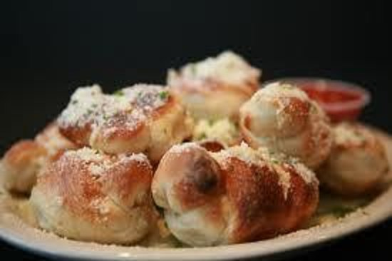 DeBary, FL: Garlic Knots