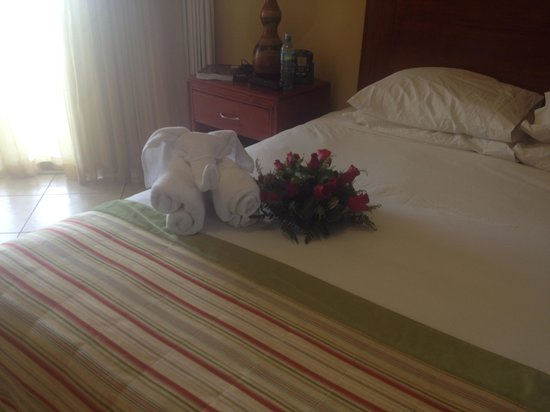Doubletree Resort by Hilton, Central Pacific - Costa Rica: Room