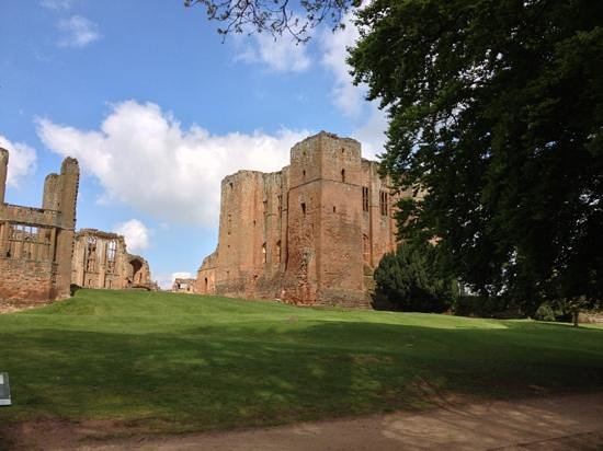 Kenilworth, UK: superb place to visit
