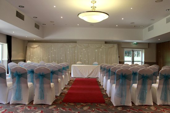 Hellaby Hall Hotel: Garden Suite