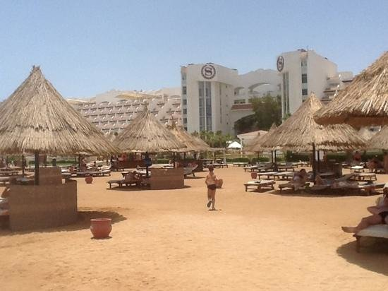 Sheraton Sharm Hotel, Resort, Villas & Spa Photo