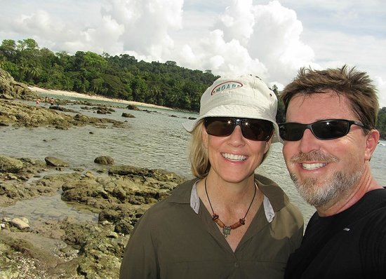 Manuel Antonio National Park, Costa Rica: Beaches!