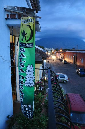 Western Highlands, Guatemala: Salsa Dreams