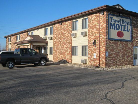 Travel Host Motel