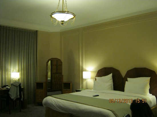Hotel Lutetia Paris: Delux Room