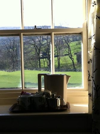 Dent, UK: view room one