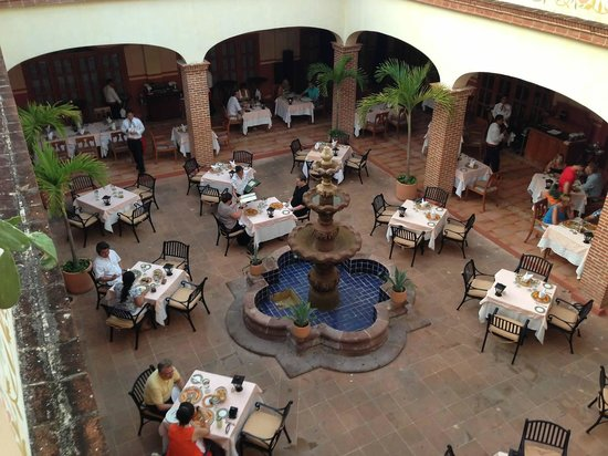 Excellence Riviera Cancun: Mexican restaurant