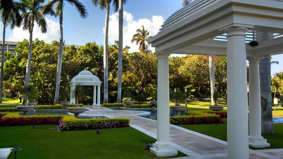 Grand Wailea - A Waldorf Astoria Resort: Outdoors