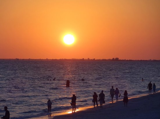 BEST WESTERN PLUS Beach Resort: Sunset Fort Myers Beach