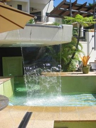 Peninsula Boutique Hotel: Pool