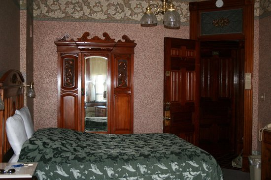 Port Townsend, : Tower suite
