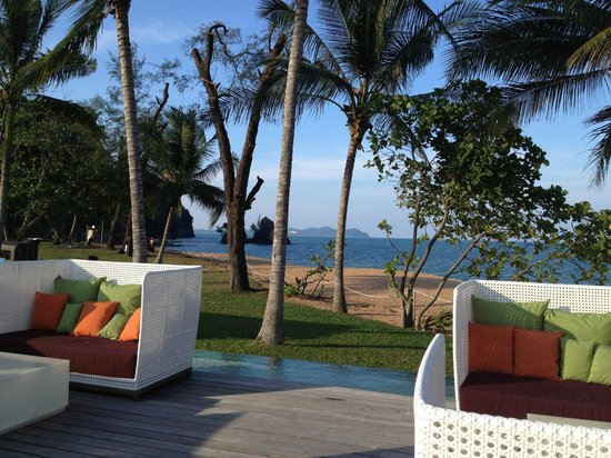 Club Med Cherating Beach: Zen Beach