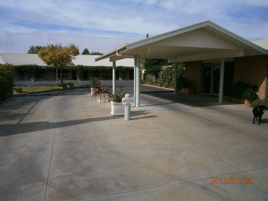 Naracoorte bed and breakfasts
