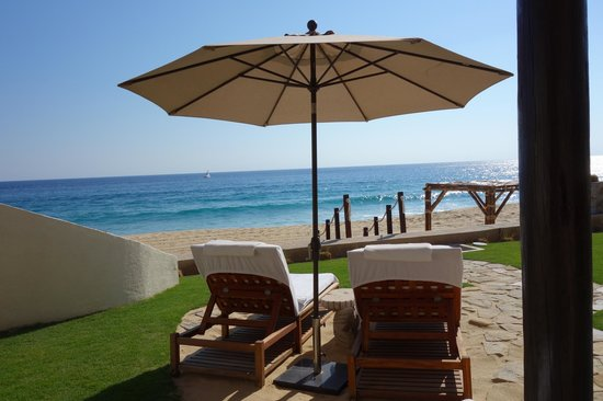 Capella Pedregal: One Bedroom Suite