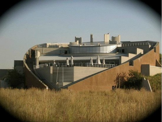 Greater Johannesburg, South Africa: The Cradle of Humankind