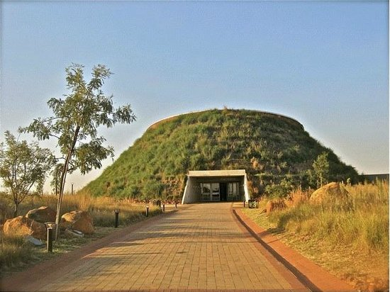 Johannesburg, Afrika Selatan: The Cradle of Humankind