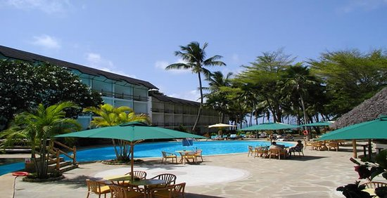 Photo of Travellers Beach Hotel & Club Bamburi