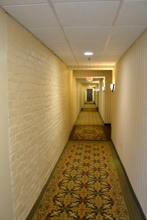 Country Inn &amp; Suites New Orleans: Hall