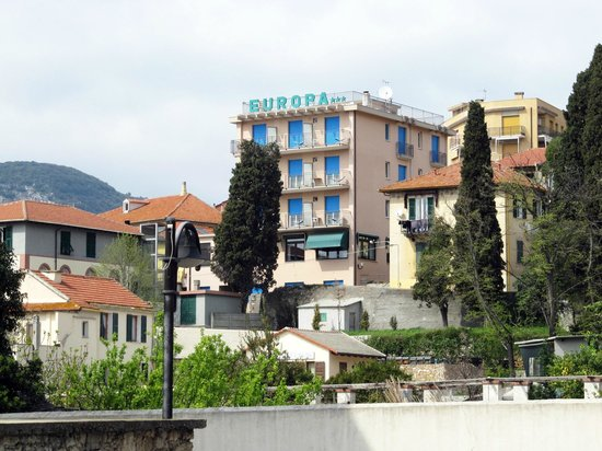 Photo of Hotel Europa Finale Ligure